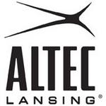 Marca Altec Lansing logo