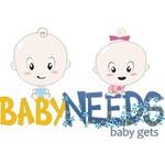 Marca BabyNeeds logo