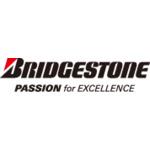 Marca Bridgestone logo