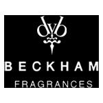 Marca David Beckham logo