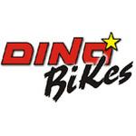 Dino Bikes in Romania