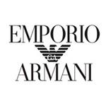 Emporio Armani in Romania
