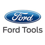 Marca Ford Tools logo