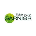 Marca Garnier logo