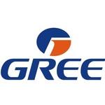 Marca Gree logo