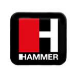 Marca Hammer logo