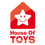 House of Toys in Romania