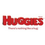 Huggies in Romania