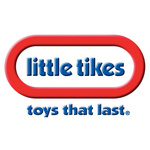 Marca Little Tikes logo