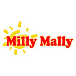 Milly Mally in Romania