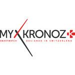 Marca MyKronoz logo