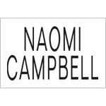 Naomi Campbell in Romania