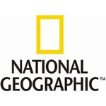 Marca National Geographic logo