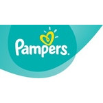 Pampers in Romania