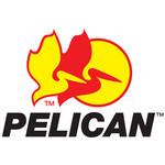 Marca Pelican logo