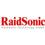 Marca RaidSonic logo