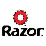 Marca Razor logo