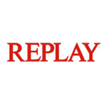 Marca Replay logo