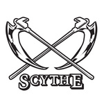 Marca Scythe logo