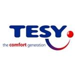 Tesy in Romania