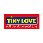 Marca Tiny Love logo