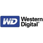 Marca Western Digital logo